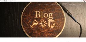 Monty Montgomery's blog -WRIT 3150-SP17